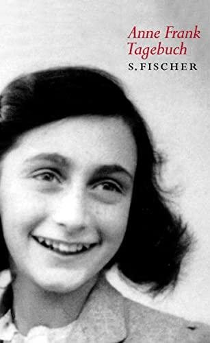 Tagebuch. (9783100767134) by Anne Frank; Otto H. Frank; Mirjam Pressler