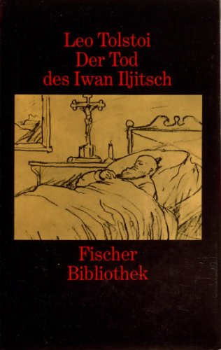 9783100780027: Der Tod des Iwan Iljitsch. Erzählung