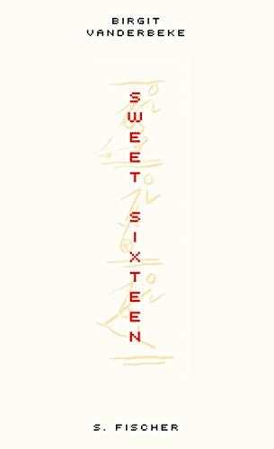 9783100870261: Sweet Sixteen