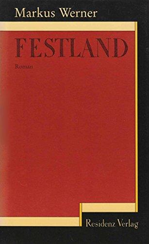 9783100910691: Festland