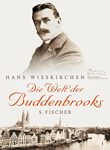 9783100912114: Die Welt der Buddenbrooks