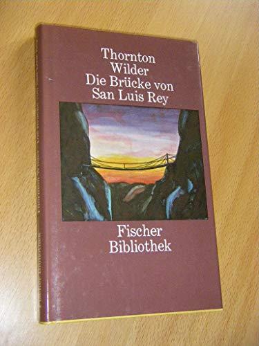 Die BrГјcke Von San Luis Rey