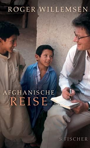 9783100921031: Afghanische Reise: In Zusammenarbeit mit der Hilfsorganisation CARE