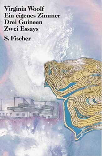 9783100925732: Ein eigenes Zimmer / Drei Guineen: Zwei Essays