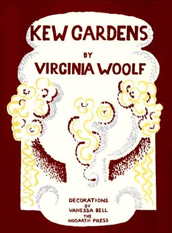 9783100925831: Kew Gardens.