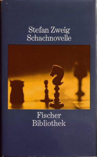 9783100970329: Schachnovelle
