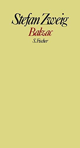 9783100970756: Balzac: (Gesammelte Werke in Einzelbänden)
