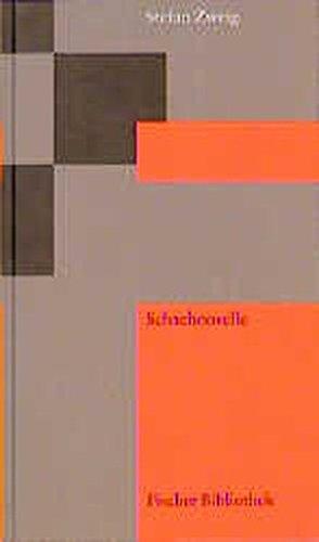 9783100970916: Schachnovelle