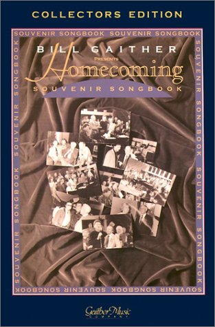 9783101109490: Homecoming Souvenir Songbook Vol. 1