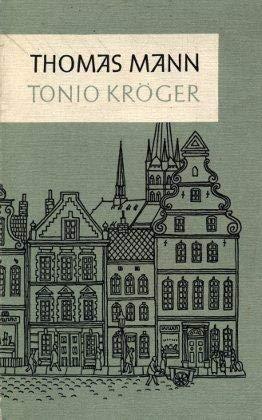 9783102481045: Tonio Kroger