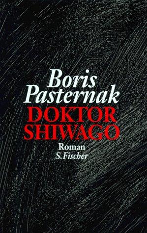 9783103605044: Doktor Schiwago.
