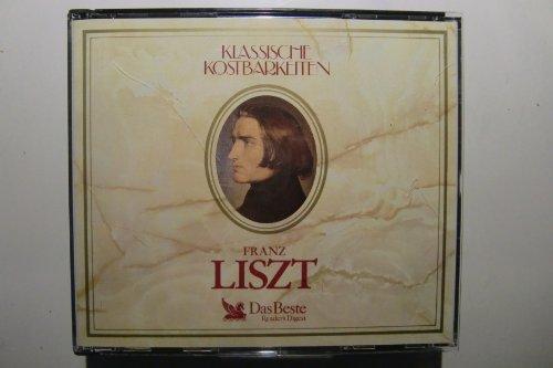 9783105759028: Klassische Kostbarkeiten - Franz Liszt