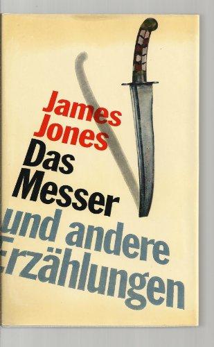 9783106366058: Das Messer und andere Erzählungen