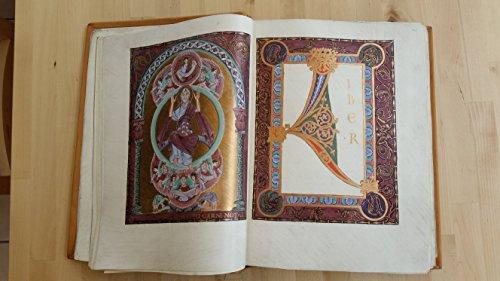 9783107578016: Das Evangeliar Ottos III: CLM 4453 der Bayerischen Staatsbibliothek München : Begleitband der Faksimile-Ausgabe (German Edition)