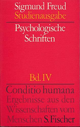 9783108227043: Psychologische Schriften (Bd. IV)