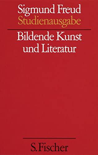 Bildende Kunst und Literatur (Studienausgabe) Bd. 10 von 10 u. Erg.-Bd. (9783108227302) by Sigmund Freud; Alexander Mitscherlich; Angela Richards; James Strachey