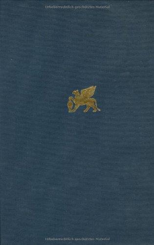 9783110022384: Zeichnerische Wiederherstellung (Denkmäler Antiker Architektur) (German Edition)