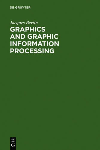 9783110069013: Graphics and Graphic Information-Processing