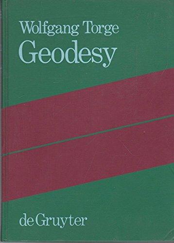 9783110072327: Geodesy: An Introd.
