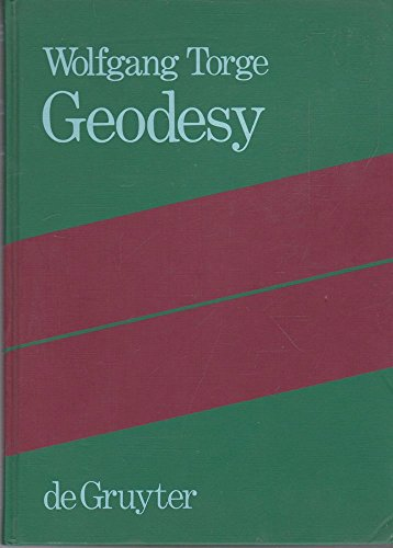 9783110072327: Geodesy: an introd.