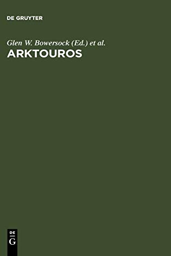 9783110077988: Arktouros