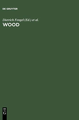 9783110084818: Wood: Chemistry, Ultrastructure, Reactions