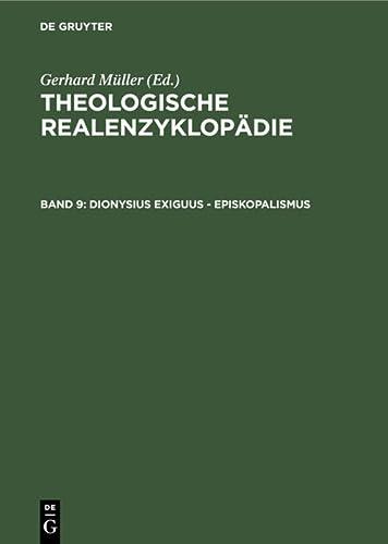 Dionysius Exiguus - Episkopalismus