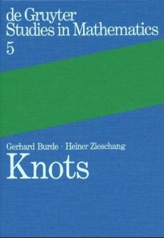 De Gruyter Studies in Mathematics