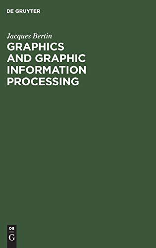 9783110088687: Graphics and Graphic Information Processing