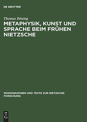 Metaphysik (German Edition)