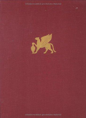 Jahrbuch des Deutschen Archäologischen Instituts: 1989: Deutsches Archaologisches Institut