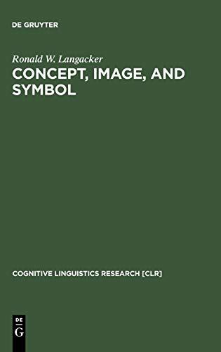 9783110125993: Concept, Image, and Symbol (COGNITIVE LINGUISTIC RESEARCH)