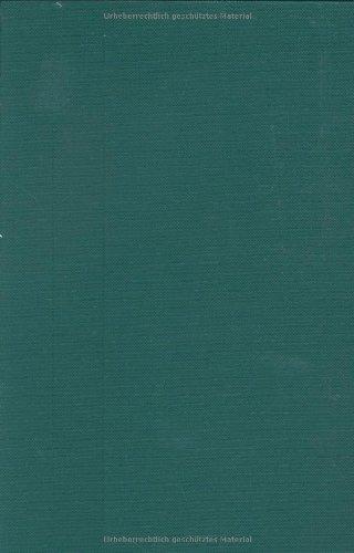 9783110136128: Festschrift F R Karl Beusch Zum 68. Geburtstag Am 31. Oktober 1993