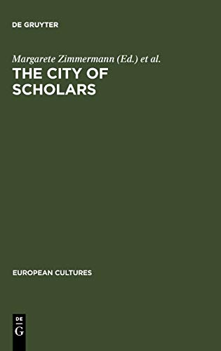 The city of scholars : new approaches to Christine de Pizan: Zimmermann, Margarete [Hrsg.] ; ...