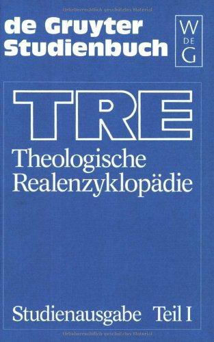 9783110138986: Aaron - Katechismuspredigt: Studienausgabe Pt.1 (De Gruyter Studienbuch)