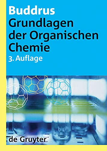 9783110146837: Grundlagen der Organischen Chemie