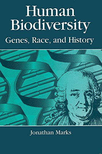 9783110148558: Human Biodiversity: Genes, Race, and History (Foundations of Human Behavior)