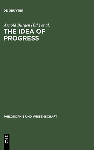 9783110153934: The Idea of Progress