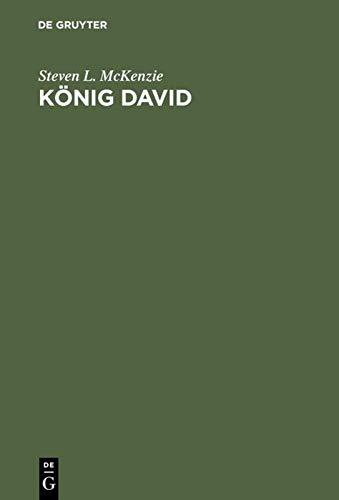 König David: Steven L. McKenzie
