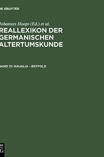 9783110172720: Naualia - Østfold