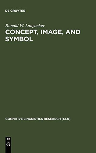 9783110172805: Concept, Image, and Symbol (COGNITIVE LINGUISTIC RESEARCH)