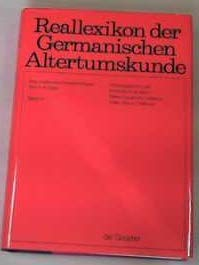 Reallexikon Der Germanischen Altertumskunde: Band 33: Waagen: Johannes Hoops; Heinrich