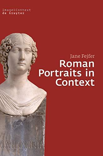 9783110186642: Roman Portraits in Context (Image & Context)