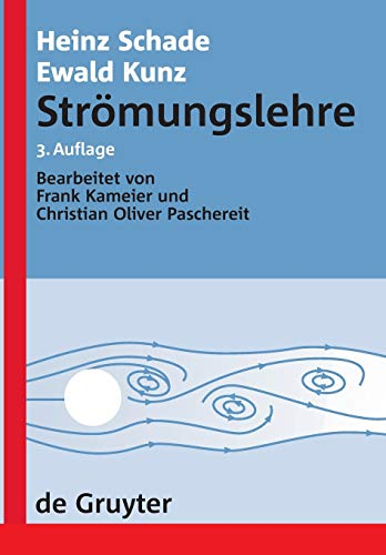 9783110189728: Stromungslehre (De Gruyter Lehrbuch) (German Edition)