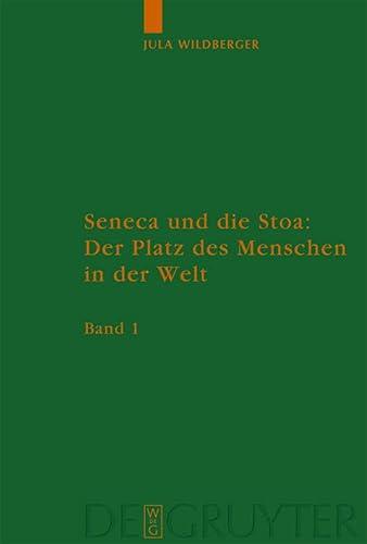 Seneca und die Stoa 1: Julia Wildberger