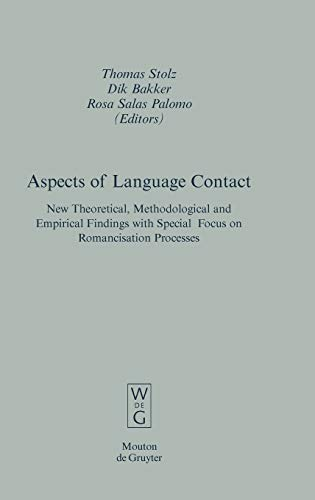 Aspects of Language Contact: Thomas