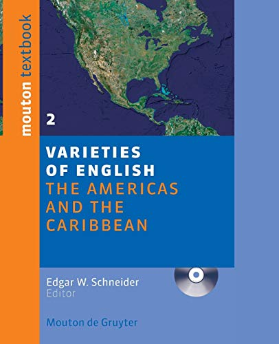 9783110196368: Varieties of English: Volume 2: The Americas and the Carribean