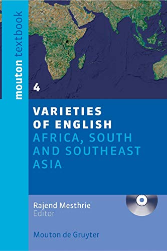 9783110196382: Varieties of English: Volume 4: Africa, South and Southeast Asia