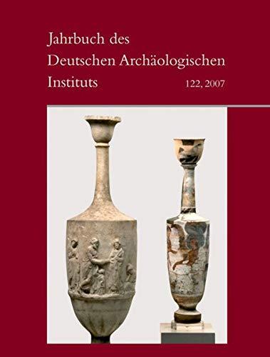9783110196818: Jahrbuch Des Deutschen Archaologischen Instituts
