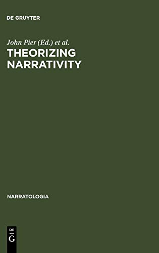 9783110202441: Theorizing Narrativity (Narratologia)